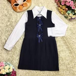 Платье и рубашка Ч3815
