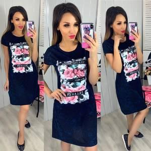 Платье Ш1595