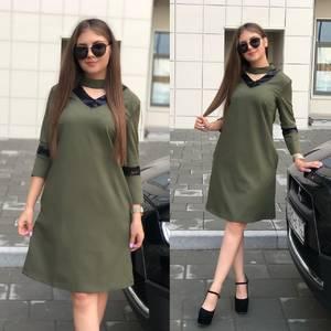 Платье Ш1973