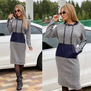 Платье короткое нарядное Ш2043