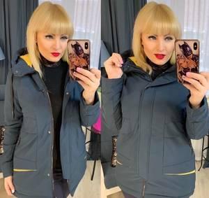 Куртка Я0361