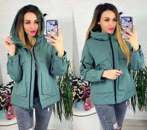 Куртка Я0382