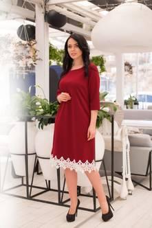 Платье Ш3791
