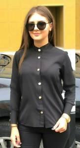 Рубашка с длинным рукавом Ш4502