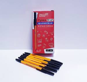 Ручки (30 шт.) А00873