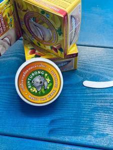 Зубная паста с манго А01448