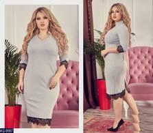 Платье Ю0043
