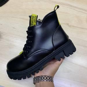 Ботинки А09639