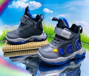 Ботинки А10904