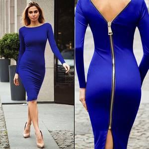 Платье короткое облегающее Ю1068