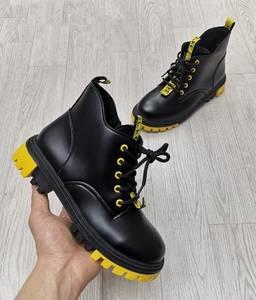 Ботинки А36482