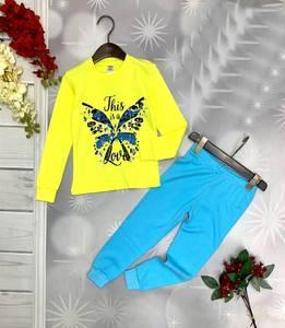 Пижама Ш0538