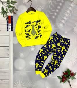 Пижама Ш0542