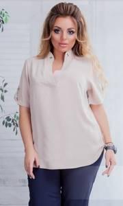 Блуза нарядная Ю6903