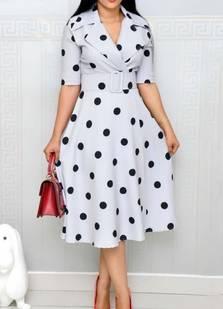 Платье Ю7354