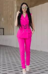 Костюм модный Ю7364