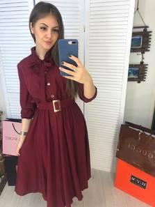 Платье Ю7659