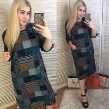Платье Ш5559