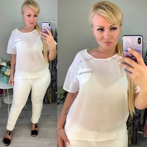 Блуза нарядная Ч1774