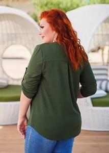 Блуза нарядная Я1718