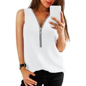 Блуза летняя Я7827