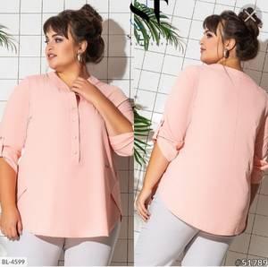 Блуза нарядная А00591