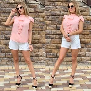 Блуза летняя Ч3652