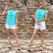 Блуза Ч3653