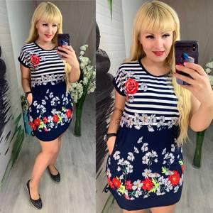 Платье Ч5485