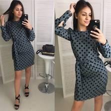 Платье Ц7544