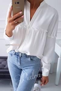 Рубашка с длинным рукавом Ш0968