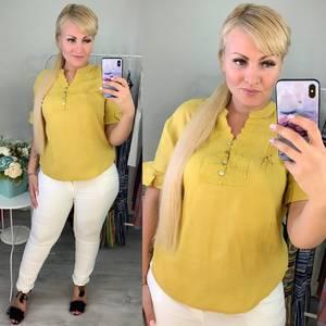 Блуза нарядная Ч1776