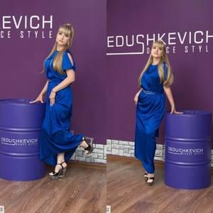 Платье А01334