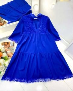 Платье короткое нарядное А31588