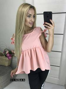 Блуза летняя Ч7760