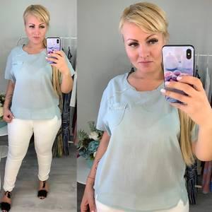 Блуза нарядная Ч1777