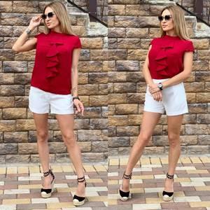 Блуза летняя Ч3654