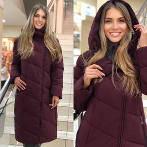 Куртка Ш2909