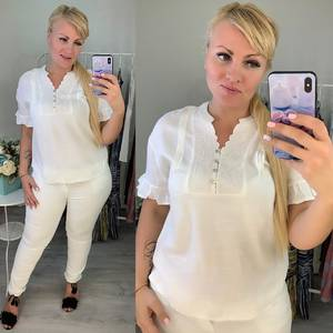Блуза нарядная Ч1778