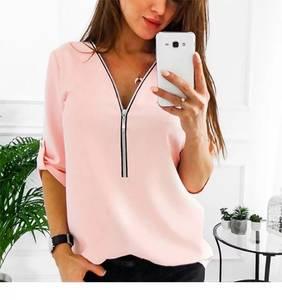 Блуза летняя Я7832