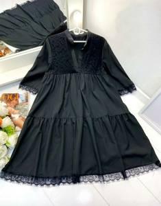 Платье короткое нарядное А31589