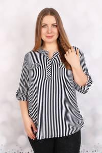 Блуза нарядная Ч2648