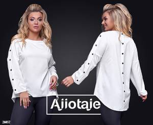 Блуза Ю6440