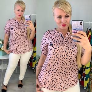 Блуза нарядная Ч1781