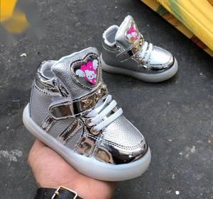 Ботинки Ш1057