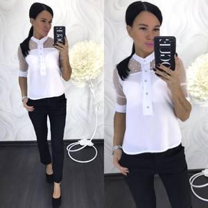Блуза летняя Ш2807