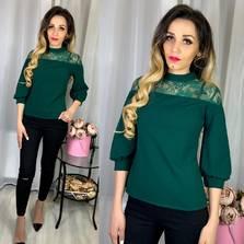 Блуза Ц2701