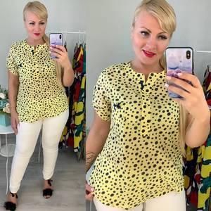 Блуза нарядная Ч1782