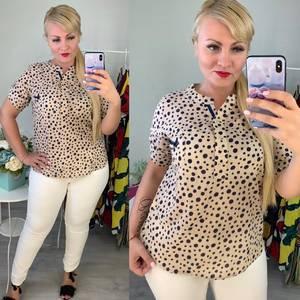 Блуза нарядная Ч1783