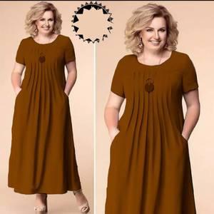 Платье длинное нарядное А50904